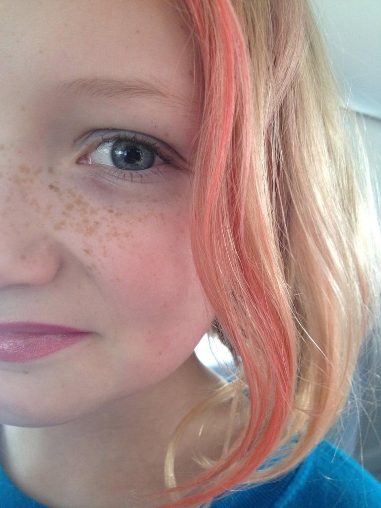 Katie Vontom, 17