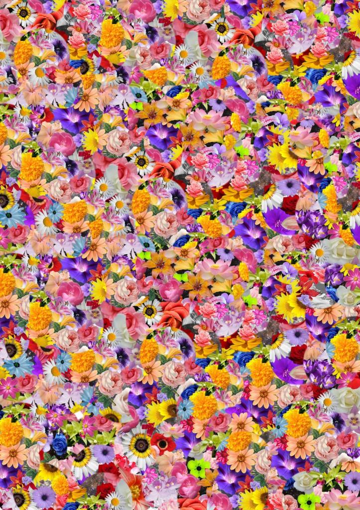 flower pattern pamela loredo sustaita