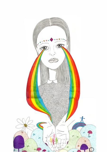 rainbowcry
