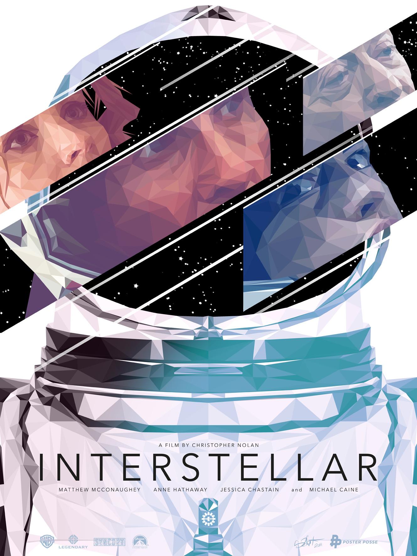 Interstellar-by-Simon-Delart