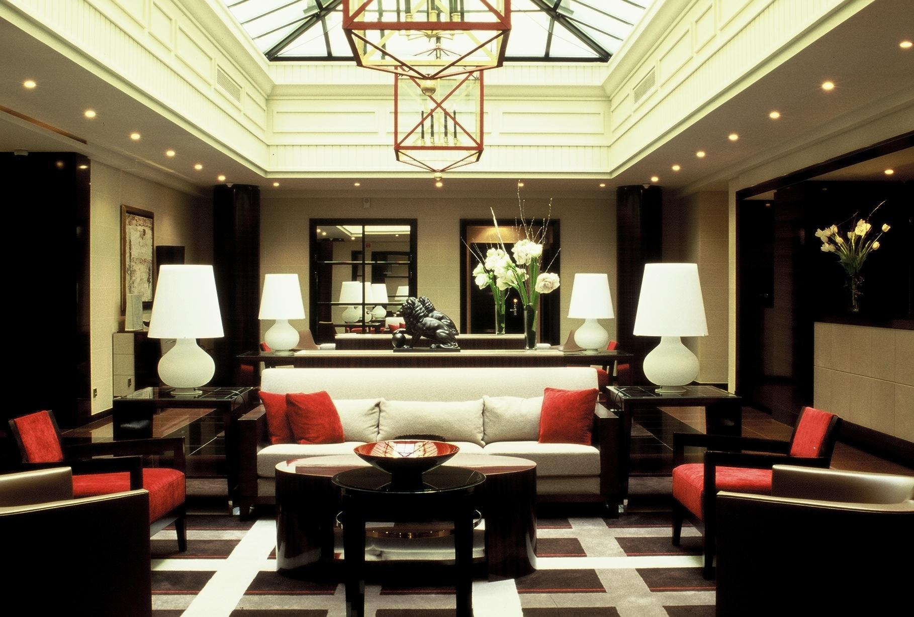 Hotel Arty Paris