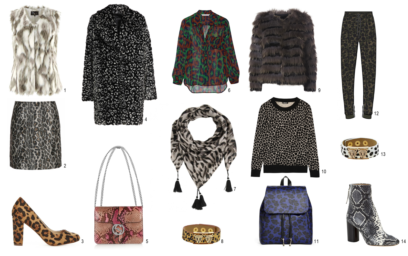 python-leopard-fashion-report