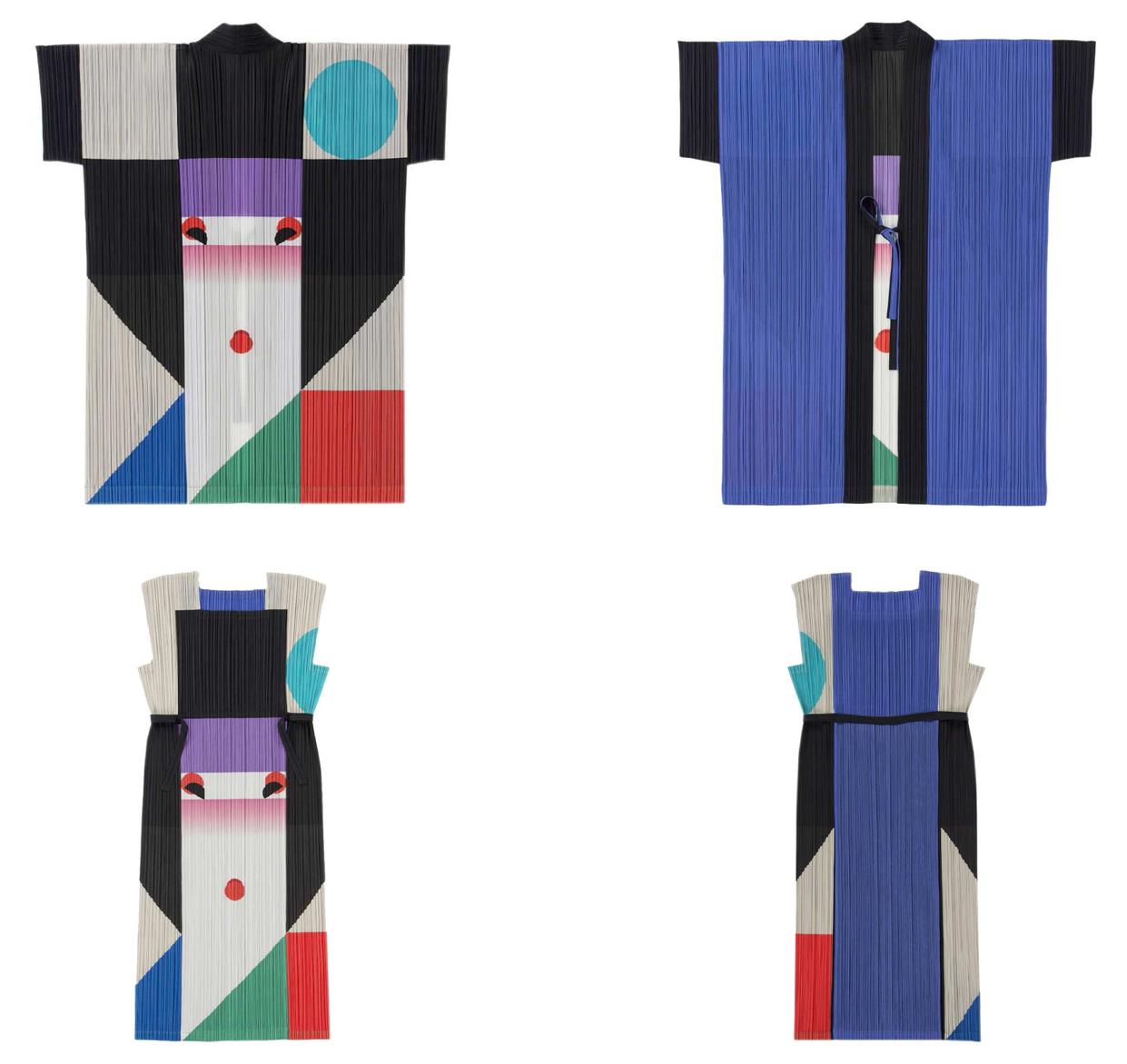 issey-miyake-ikko-tanaka-kimono