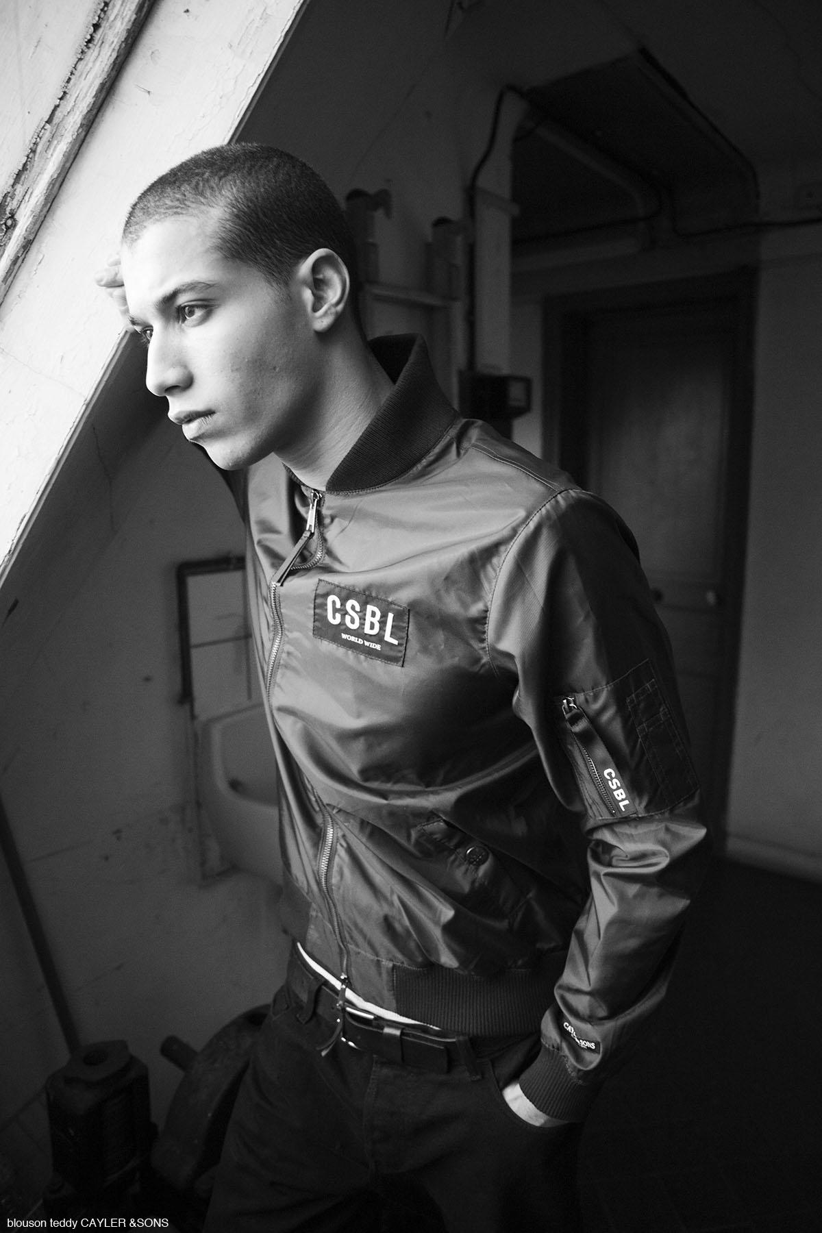 teed-jacket-CAYLER-&-SONS