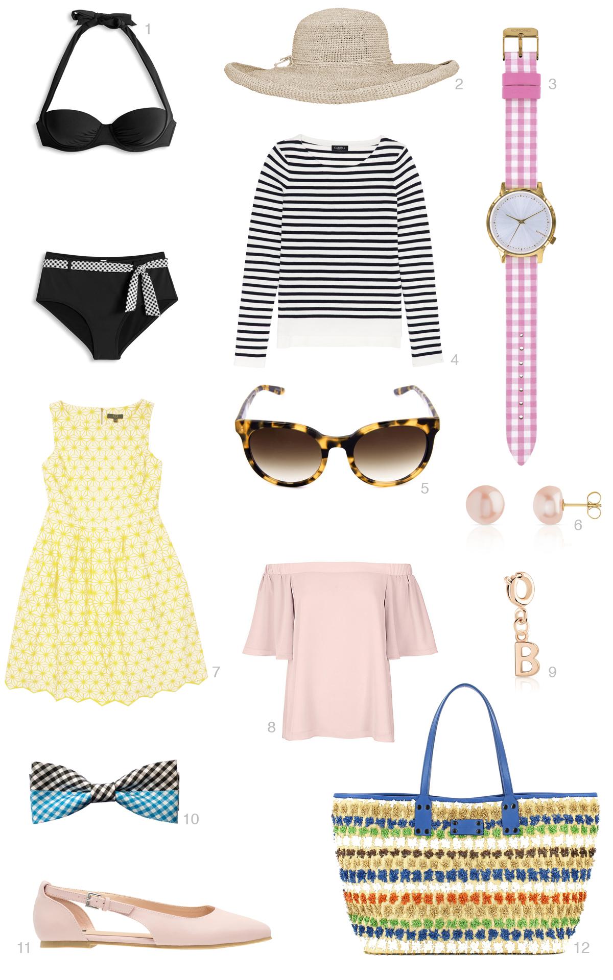 brigitte-bardot-inspired-summer-style-selection