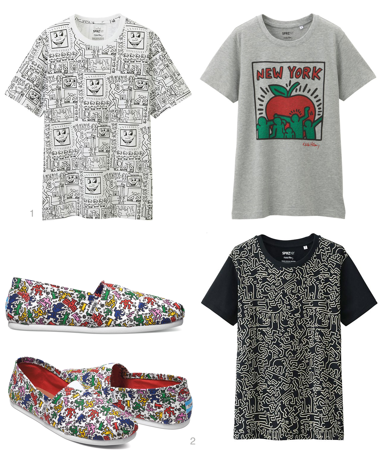 keith-haring-toms-uniqlo