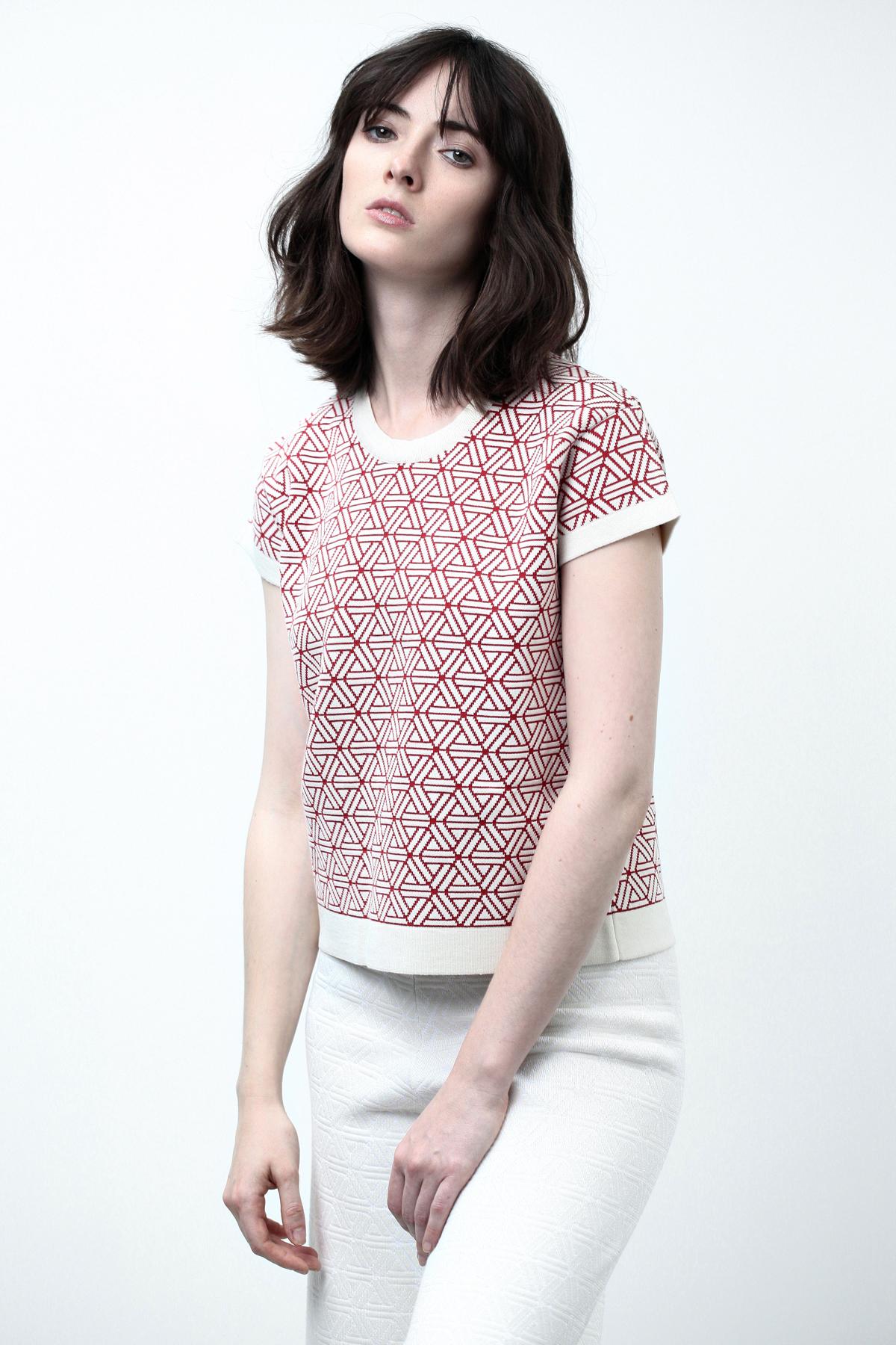 t-shirt-femme-manches-courtes-collection-capsule-montagut
