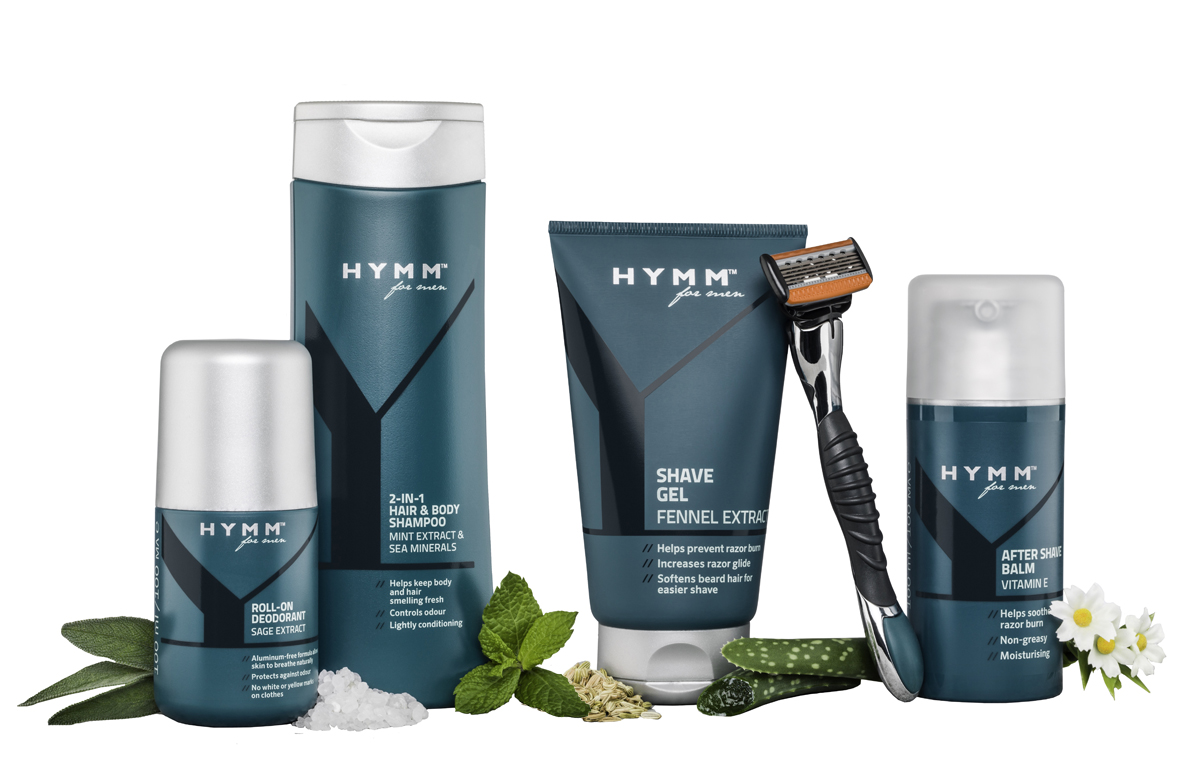 hymn-for-men-rasage-deo-after-shave-rasoir-amway
