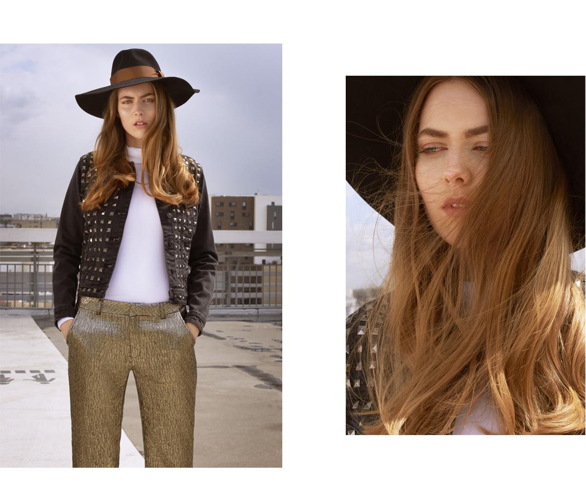 model fashionstory urban girl folk stylemkt studio styling laurent desgrange photography sylvain la rosa