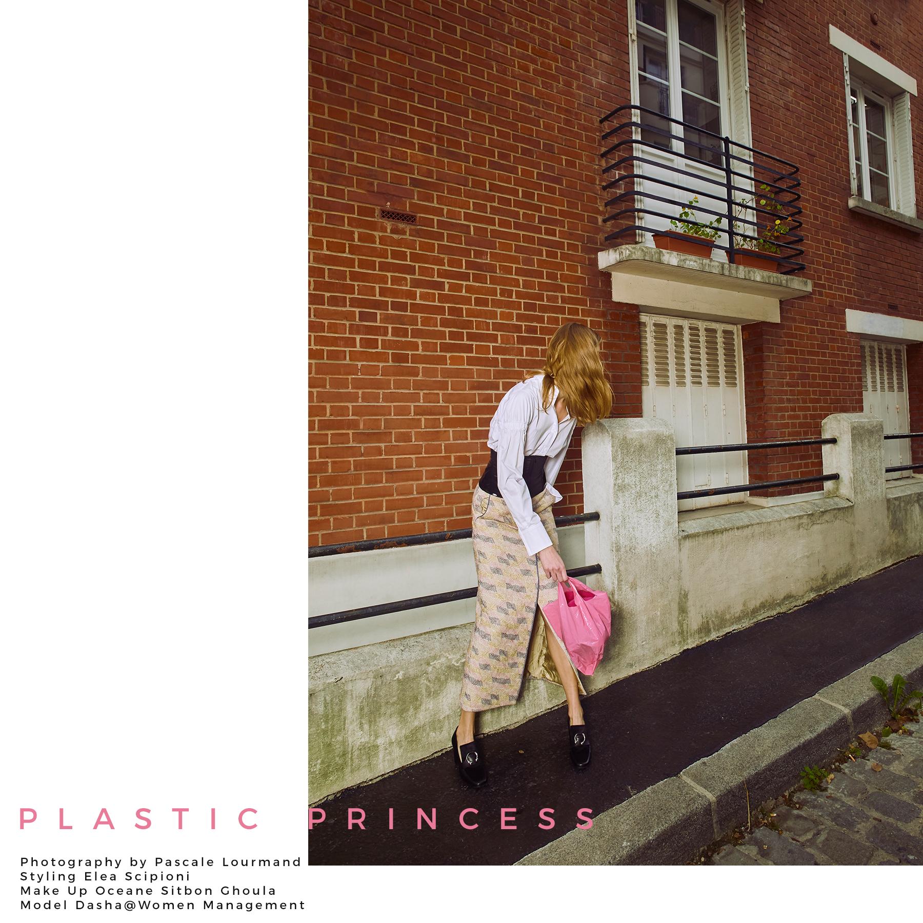 JusteMagazine_PlasticPrincess_PascaleLourmand1